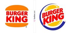 Burger King   Before and After