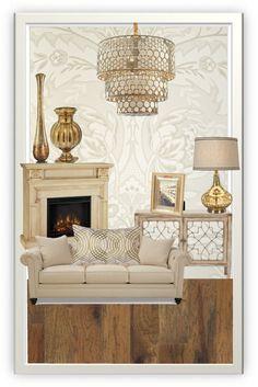 Rose Gold Living Room Living Room Decorating Ideas Mobile Home Garden