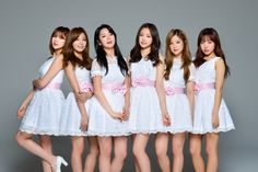Apink! Brand New Days | Kstyle News Interview