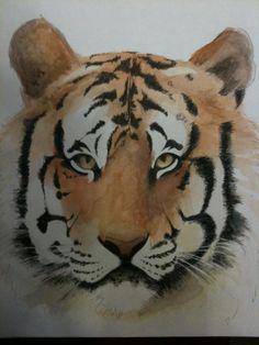 Botany essay tiger