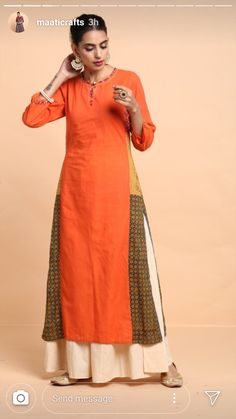 Salwar Designs, Short Sleeve Dresses, Dresses With Sleeves, Kurti, Fashion, Moda, Gowns With Sleeves, Fashion Styles, Fasion