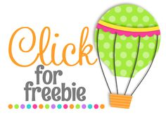 Sunday Scoop and a Freebie!!!