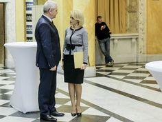 Ziua în care Dragnea și Firea își măsoară forțele în PSD | Romania Libera