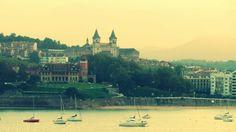 San Sebastián Foto: Marta Eusa