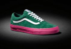 c82b4b7ebebf Vans Syndicate Old Skool Pro