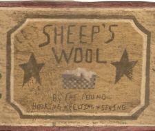 Carol Endres ~ Sheep's Wool Creative Decor, Creative Ideas, Primitive Painting, Wall Borders, Primitive Patterns, Spinning Yarn, Penny Rugs, County Fair, Cool Rugs