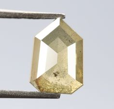 1.11 Ct, 8.0 X 5.7 X 2.3 MM, Geometric Shape Green Color Natural Loose Beautiful Diamond, Conflict free Diamond, Radiant Diamond, R523 by VishwaImpex on Etsy Rough Diamond, Rose Cut Diamond, Pepper Color, Conflict Free Diamonds, Natural Diamonds, Geometric Shapes, Colored Diamonds, Ring Designs, Green Colors