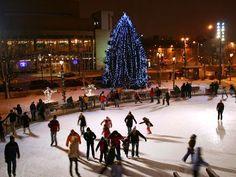 OnMilwaukee.com Milwaukee Buzz: 100 things to do during a Milwaukee winter