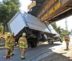 Truck Driver Fail Clearance Fail Epic Fail Com