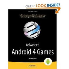 Advanced Android 4 Games Android 4, Tech, Tutorials, Games, Free, Gaming, Toys, Technology, Teaching