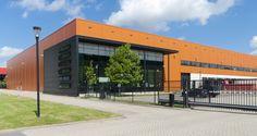 Cinco parques industriales participan en proyecto piloto NEEC   T21