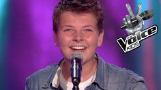 Piet - You Raise Me Up (The Voice Kids 2013: The Blind Auditions)