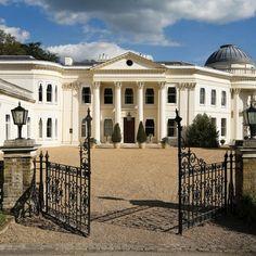 private dining room sundridge park manor kent sundridge park rh pinterest com au