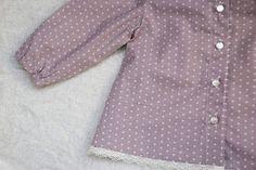 Blog costura y diy: Oh, Mother Mine DIY!!: DIY Costura ropa bebé blusa niña (patrón gratis incluido)