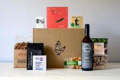 New parents need a little help. Send it to their doorstep with Pidgie – the new parent parcel. Organic Chocolate, Bath Soap, Tea Art, New Parents, Peppermint, Red Wine, Parenting, Gift Wrapping, Fruit