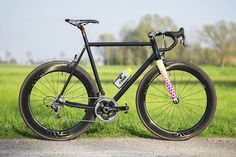 Deathspraycustoms Old Bikes, Bike Frame, Road Racing, Custom Paint, Ducati, Milan, Cycling, Fixed Gear, Tape Painting
