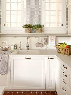 rincones detalles guiños decorativos con toques romanticos (pág. 1526) | Decorar tu casa es facilisimo.com