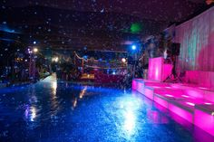 #lighting #dancefloor #DJ #LED #stage #bubbles #bubblemachine #bubbleparty #pipeanddrape #themedparty #beach #tropical #underthesea #spongebob #spongebobparty #cabana #indoor #outdoor #eventproduction #eventdecor #eventplanning #weddingplanner #partyplanner #wedding #privateparty #corporate #longisland #hamptons #newyork #partyup #partyupproductions #decco #deccobypartyup NYCDECCO.COM