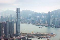 Ritz-Carlton Hongkong – Höchstes Hotel der Welt eröffnet | Luxushotel Tester Magazin