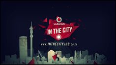 Vodacom In The City 2013 TV Ad