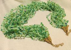 "I added "" Knitted Green Necklace. Custom by ValerinaFelting"" to an #inlinkz linkup!https://www.etsy.com/listing/171989901/hand-knitted-green-statement-necklace?ref=shop_home_feat_3"
