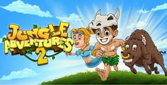 Free Amazon Android App of the day for 9/21/2017 only!   Normally $0.01 but for today it is FREE!! Jungle Adventures 2 Product features Experience an exciting mix between ACTION and EXPLORATION SEEK OUT and COLLECT all of the fruits and bring them home Set off on a gorgeous adventure with AMAZING VISUALS Smooth controls Lots of bosses and super cute enemies to defeat. A lot of fun