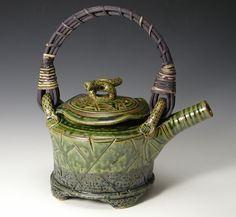Pottery by Sugarloaf Artist, Rachel Smith