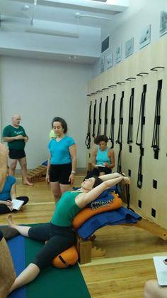 iyengar yoga for pregnancy