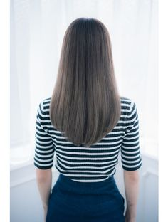 Super hair cuts 2018 brown Ideas Defend your hair Always protect your hair from Face Shape Hairstyles, Hairstyles Haircuts, Cool Hairstyles, Medium Hair Cuts, Medium Hair Styles, Short Hair Styles, Long Thin Hair, Long Hair Cuts, V Cut Hair