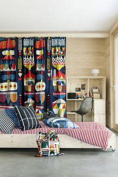 Marimekko home decor inspiration