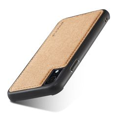 WHATIF Kraft Paper Shockproof Protective Case For iPhone XR Sale - Banggood.com Kraft Paper, Protective Cases, Gadgets, Iphone Cases, Apple, Stuff To Buy, Accessories, Apple Fruit, Iphone Case