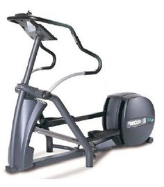 Elliptical is one of my faves.