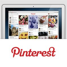 Pinterest is a tool for collecting and organising information, ideas and images that you find on the internet - recipes, travel ideas, photos, blog posts, etc. Complements G+ and RSS reader, and makes it easy to find.