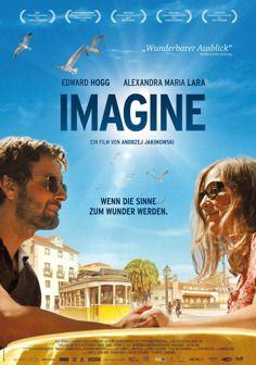 Imagine-Tragikomödie um einen Blindenlehrer mit unorthodoxen Methoden in Lissabon, der einer jungen Frau zu neuem Lebensmut verhilft.