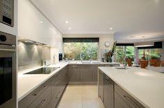 images modern kitchen ideas large kitchens kitchen designs bathroom renovations nouvelle 800x531