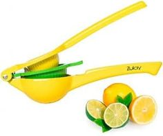 Top Rated Zulay Premium Quality Metal Lemon Lime Squeezer - Manual Citrus Press Juicer: Give your hand a break. Be efficient in the kitchen with the easy-to-use Zulay Kitchen squeezer. No Bake Lemon Cheesecake, Cheesecake Fat Bombs, Fruit Juicer, Citrus Juicer, Lemon Curd, Lemon Lime, Camping Salads, Mexican Quinoa Salad, Manual Juicer