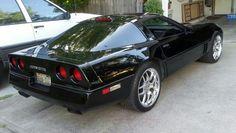 My 1988 corvette Cheap Sports Cars, Sport Cars, Race Cars, Chevrolet Corvette C4, Chevy, Gm Car, Bmw 328i, Bmw X6, Car Photos