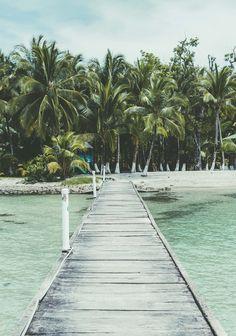> Tropical escape