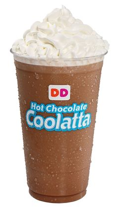 Dunkin Donuts (giveaway ends 7/31/13)