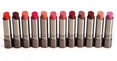 Sneak Peek: MAC Huggable Lipcolours Photos & Swatches