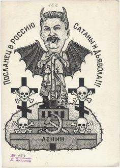 A enciclopédia das tatuagens dos presidiários russos