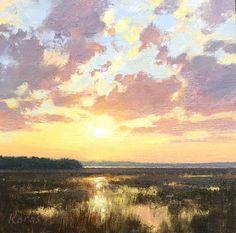 Michael B. Karas, Sun Glow