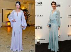 looks amfar outubro 2013, inspirações vestidos de festa, baile de gala, famosos, blog marina casemiro, vestido longo, casamento (6)