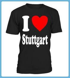 I love Stuttgart (*Partner Link)