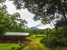 Housesitting assignment in Turrialba, Costa Rica