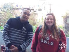 Volunteer in Nepal Kathmandu Review Medical program Jillian Piskorski with Abroaderview.org