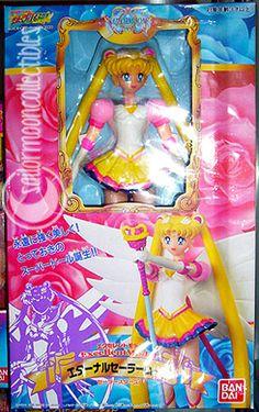 Giocattoli E Modellismo Objective Sailor Moon Saturn Excellent Sailor Team Bandai Japan Doll Bambola Low Price