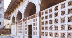 Urs Mahal in Nizamuddin Basti, Delhi (India)
