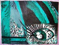 Nadii B. Xx' - ''Destroyed Life'' April/'11 - mit Öl auf Malpappe von 15 x 20 cm. || Mein Herz(und Erinnerungen, Gefühle, Erlebnisse etc.) hängen dran! Deswegen : Wieviel würdet Ihr bezahlen?