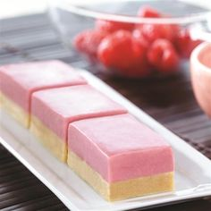 Looking for a great fudge recipe? Try Peanut Butter and Jelly Fudge from Smucker's®!